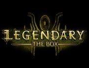 Legendary: The Box - Nicht vor Sommer 2008