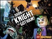 LEGO Batman - Bildmaterial enthüllt neue Bösewichter