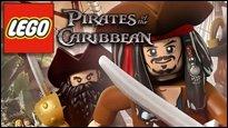 Lego Fluch der Karibik Test - Piraten, Rum und Plastikbeine