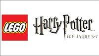 LEGO Harry Potter - Die Jahre 5-7 grüßen zu Halloween