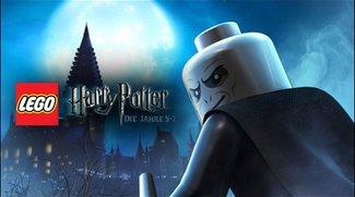 Lego Harry Potter: Die Jahre 5-7 Test - Ein Spiel des Jahres - für David