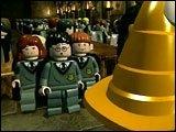 LEGO Harry Potter: Years 1-4 - Trailer Auftritt von Klötzchen-Potter