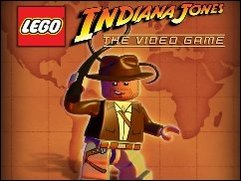 Lego Indiana Jones angekündigt