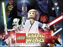 Lego Star Wars: The Complete Saga -  Indiana Jones ist mit dabei