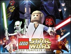 Lego Star Wars: The Complete Saga -  Indiana Jones ist mit dabei