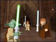 Lego Star Wars: The Complete Saga - Infos zur Wii Steuerung