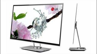 LG - OLED Displays ab 2012 in Massenproduktion - Kann sich der LCD Nachfolger durchsetzen