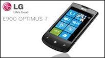 LG Optimus 7 Unboxing - Klassisches Smartphone mit Windows Phone 7