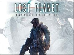 Lieber Herr Capcom! Betreff: Lost Planet