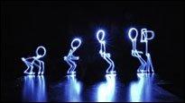 Light Painting - Was man mit Licht so alles machen kann