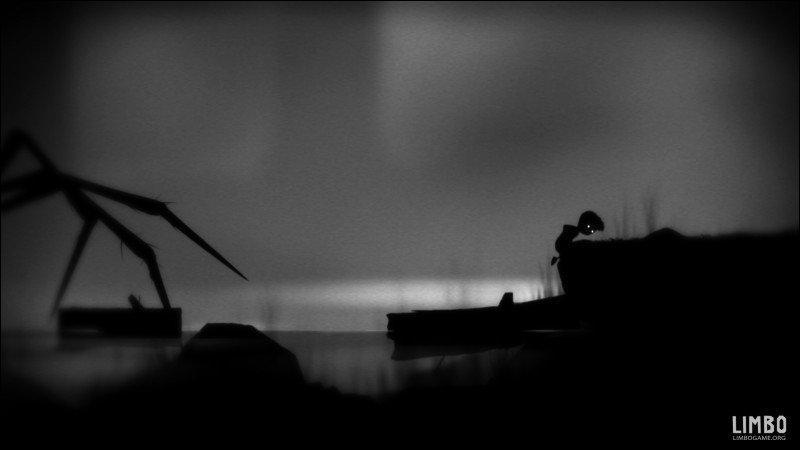 Limbo - PS3 und PC Version bestätigt