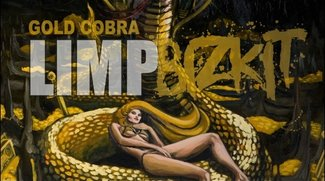 Limp Bizkit Albumkritik - Gold Cobra: NuMetal's back, Bitches!
