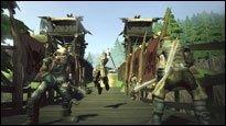 Lionhead Studios - MMO mit der Unreal Engine in der Mache?