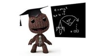 Little Big Planet 2 - DLC macht Sackboy zum Lehrmittel