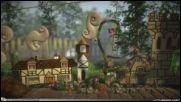 Little Big Planet- Erster Trailer zum kommenden PS3 Titel - LittleBigPlanet- Erster Trailer zum kommenden PS3 Titel