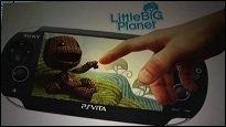 Little Big Planet Vita - Vitaler LBP-Vita-Trailer auf der E3