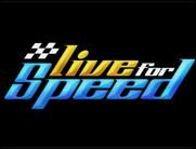 Live for Speed Finals im GIGA-Studio