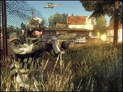 Live vom Schlachtfeld: Battlefield - Bad Company