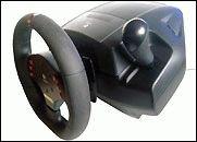 Logitech MOMO Racing Wheel