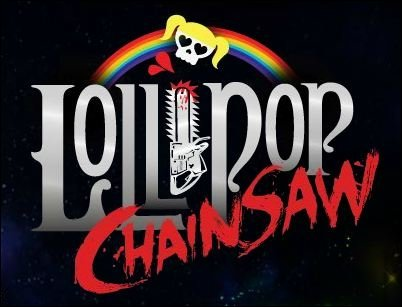 Lollipop Chainsaw - Warner ist der Publisher im Westen