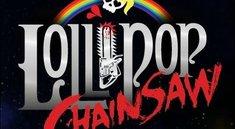Lollipop Chainsaw - Zombies und mehr im Debut Trailer