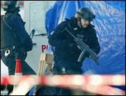 London: Geheimbericht deckt Polizeifehler bei U-Bahn-Todesschüssen auf!