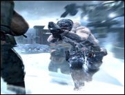 Lost Planet - Neue Maps und Patch released