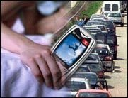 Lügen mit dem Handy!