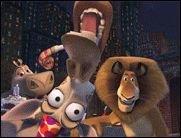 Madagascar für die PS2!