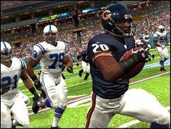 Madden NFL 09 - Ein Touchdown auf der 360?