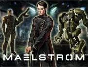 Maelstrom - Das GIGA\Games Entwickler-Tagebuch Teil 1: Kosmitron