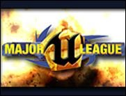 Major League Unreal Season II - Finals bei uns im Studio!