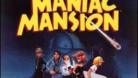 Maniac Mansion vs. Zack McCracken