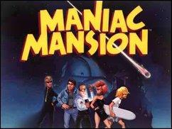 Maniac Mansion vs. Zack McCracken