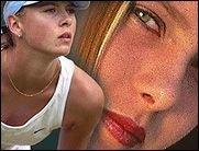 Maria Sharapowa besteigt Tennis-Thron! - Heißer Tennisstar: Maria Sharapowa besteigt Tennis-Thron!