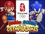 Mario &amp&#x3B; Sonic at the Olympic Games - Frischer Trailer aus Peking