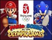 Mario &amp&#x3B; Sonic bei den Olympischen Spielen - Ab ins Wasser