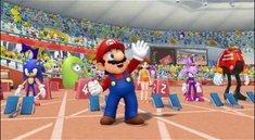 Mario&Sonic bei den Olympischen Spielen - Release-Termine bekanntgegeben