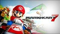 Mario Kart 7 Test - Endlich wieder VROOOoooooom!