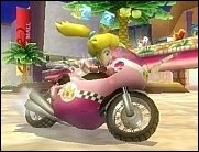 Mario Kart Wii - Motorräder inklusive