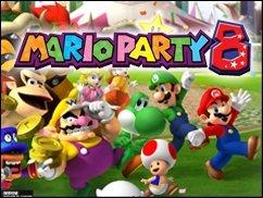 Mario Party für die Wii