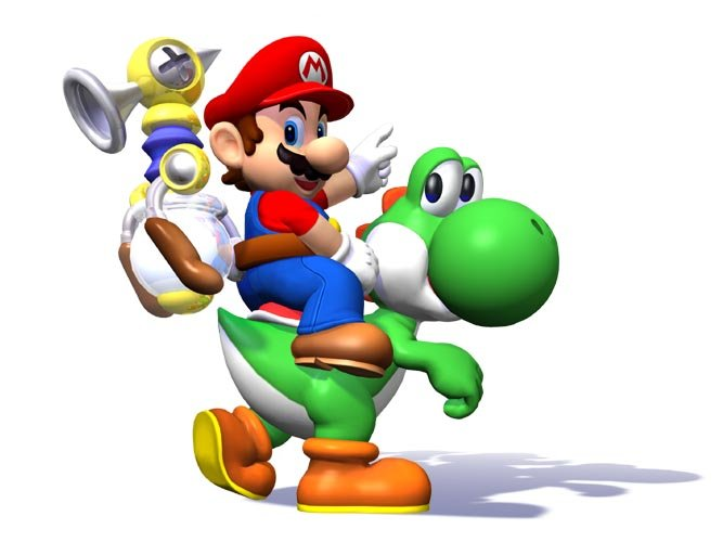 Yoshi's Land: BestBuy listet Wii U Titel