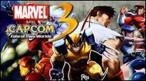 Marvel vs. Capcom 3: Fate of Two Worlds - Test zum Capcom-Prügler