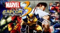 Marvel vs. Capcom 3: Fate of Two Worlds - Test zum Capcom-Prügler