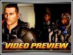 Mass Effect 2 - IGN zeigt eine kleine Vorschau zum Sequel des Sci-Fi RPG Epos