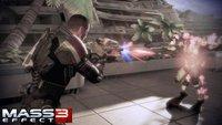 Mass Effect 3: Die Multiplayer-Klassen im neuen Trailer