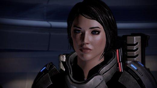 Mass Effect 3 - FemShep bekommt einen eigenen Trailer