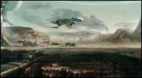 Mass Effect 3 - Inoffizielle Artworks aus der Feder von Robert Simson