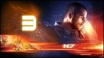 Mass Effect 3 - Live-Action-E3-Trailer: Fall of Earth