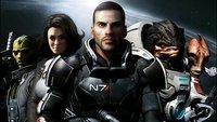 Mass Effect 3 - Multiplayer war schon seit Teil 1 im Gespräch